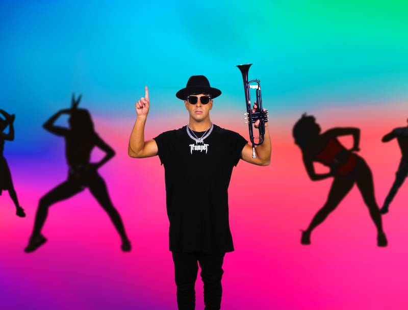 Timmy Trumpet x Vengaboys