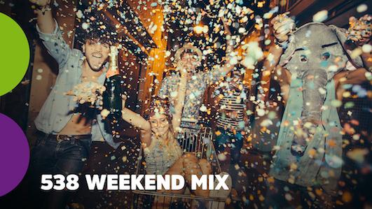 TV538 Weekendmix