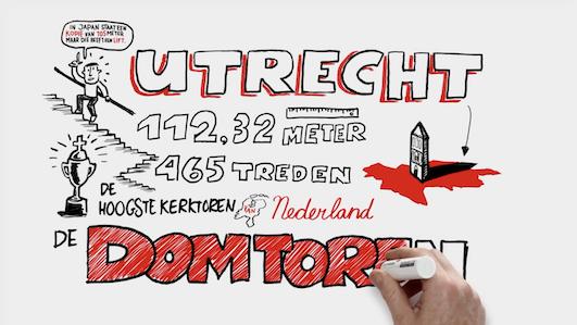 Domtoren Utrecht – Restauratie